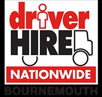 Driver Hire Bournemouth logo